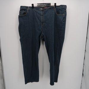 Liz & Me Signature Women's Cropped Jeans Size 30W